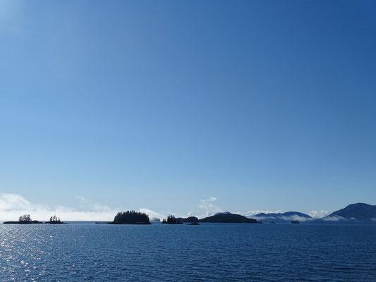Islands in the sun