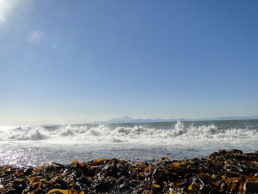 Strand bei Ninilchick