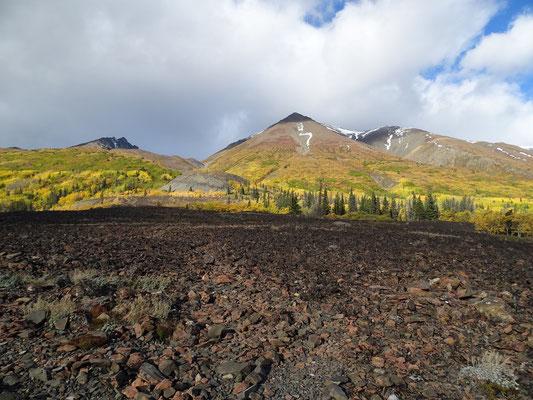 Rock Glacier Trail