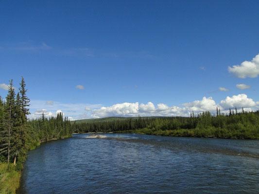 Klondyke River