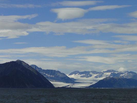 Bear Gletscher