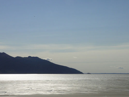 Turn Again Arm (im Cook Inlet)