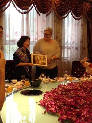 Fotomoment Womens Federation Chongqing