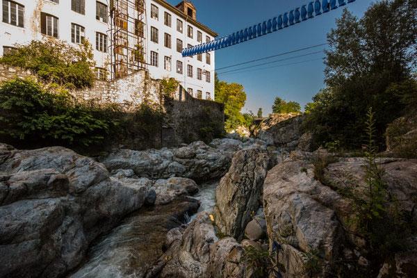 Attorno al Ponte della Maddalena