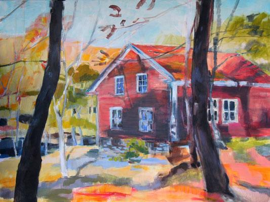 Schwedenhaus 160x120