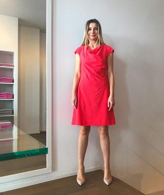 Kleid, The Pure by Barbara Schwarzer, 298,00 €