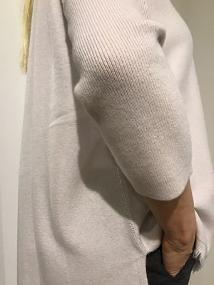 Cashmere Pullover, Details, Henry Christ, 465,00€