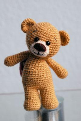 Teddy 22