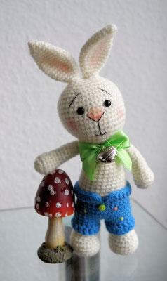 My perfect Bunny