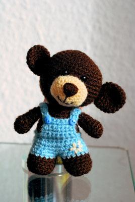 Teddy 5