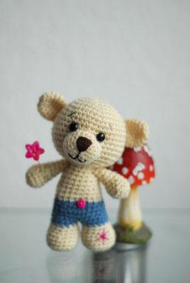 kleiner Schelm Teddy8