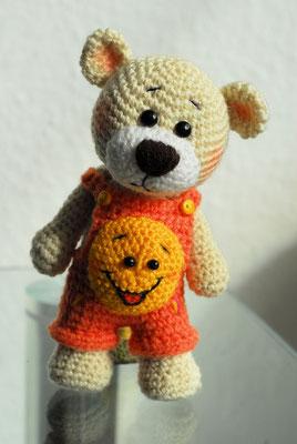 Emoji Teddy
