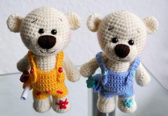 Teddy Baby's