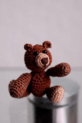 Micro Teddy 1