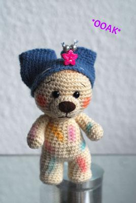 OAK Schmutzfink Teddy mit Hose 15