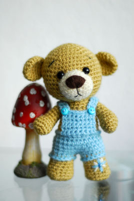 Babyshooting Teddy 13