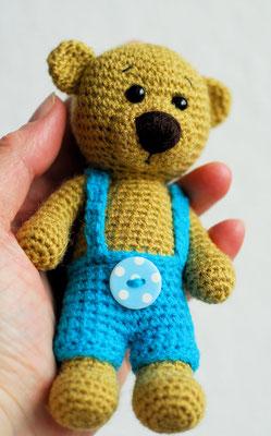 Teddy 55
