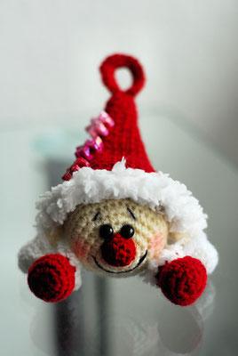 Weihnachtswichtelchen