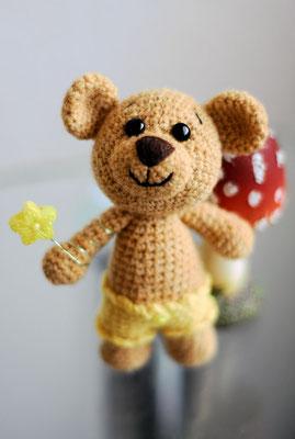 Teddy31