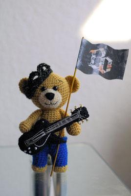 Guido's BO Teddy 40