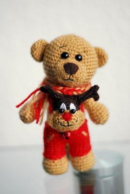Rentier Teddy 47