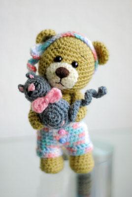 Mieze Teddy 38