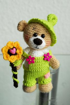 Kleiner Teddy Robin ;o)