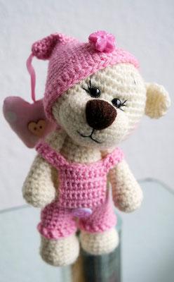 Teddy Sweet Candy 🌸
