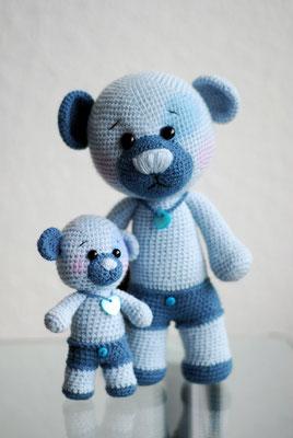 Der große und der kleine Teddy 29 & 30