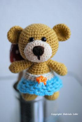 Teddyline 3