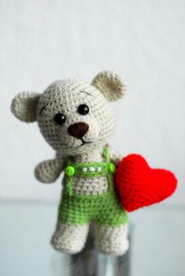 Teddy Hanna 11
