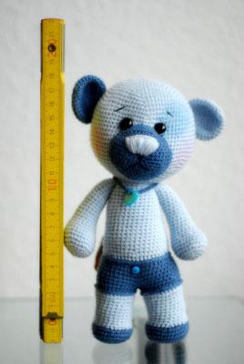 Teddy groß 30