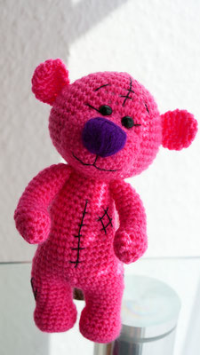 Beauty Pinky