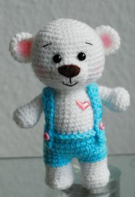 Big Teddy 24