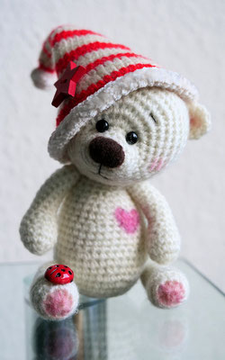 Teddy Brummbär