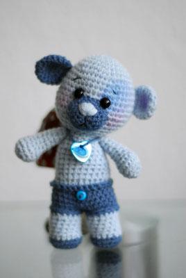 Teddy klein 29