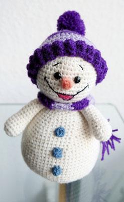 Mr. Violet Winter