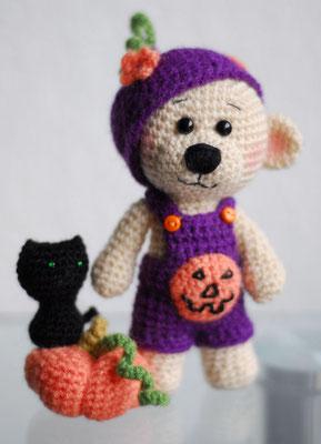 Teddy Halloween 43