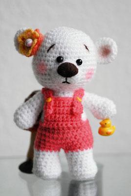 My Own Teddy
