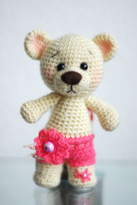 Sweet Teddyline 12