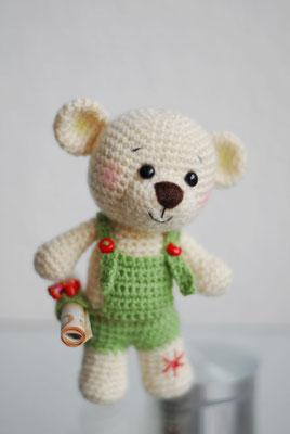 Gärtner Teddy 25