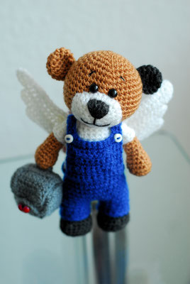 Teddy David