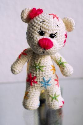 Teddy Amigurumi Twinkle Star