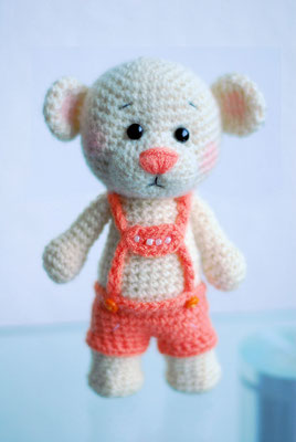 Teddy 37
