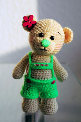 Teddy 39