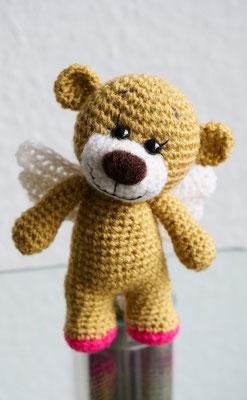 Teddy Bär kleine Prinzessin