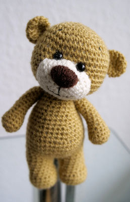 Teddy Dickerchen
