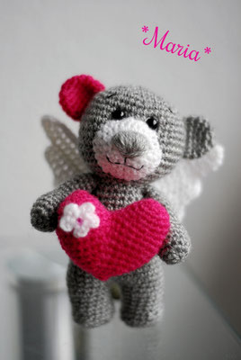 Teddy Maria 42