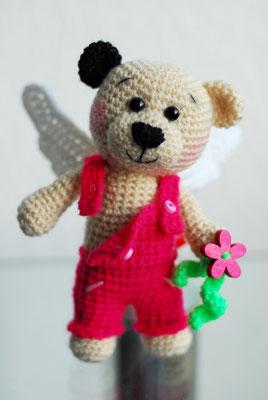 Engels Teddy 48