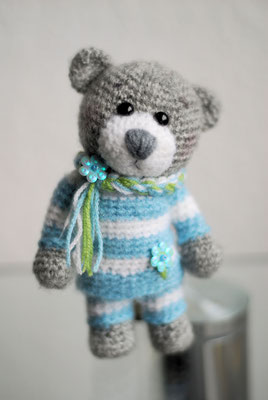 Winter Teddy 49
